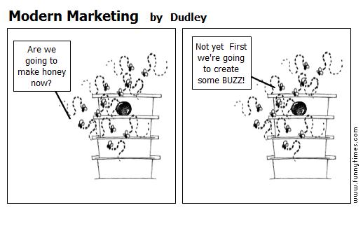 Modern Marketing by Dudley