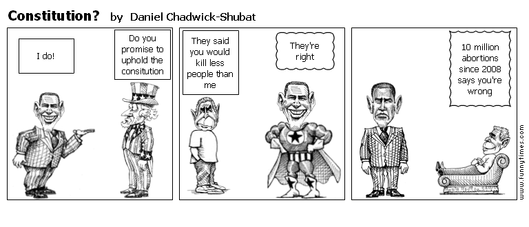 Constitution by Daniel Chadwick-Shubat