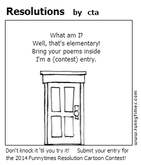 Resolutions by cta