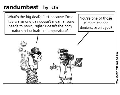 randumbest by cta
