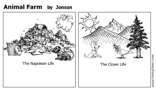 Animal Farm by Jonson