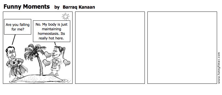 Funny Moments by Barraq Kanaan