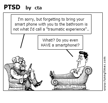 PTSD by cta
