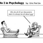 No I in Psychology
