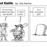 Red Riddle