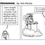 Overrun Righteousness