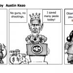 Gun Laws a Scam
