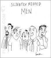 Cartoon of the Week for November 12, 2014