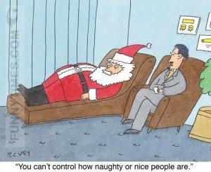 Vey - Santa Therapy