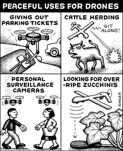 Cartoon of the Week for December 31, 2014