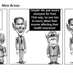 Political Paradox