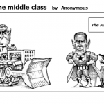 Killing the middle class
