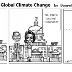Obama's thought on Global Climate Chang