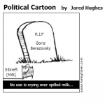 Political Cartoon