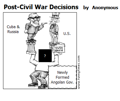 Post-Civil War Decisions by Anonymous