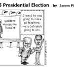 2015 Presidential Election