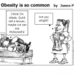 Why Obesity is so common