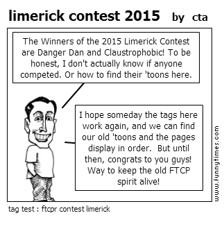 limerick contest 2015 by cta