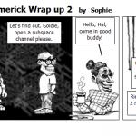 Limerick Limerick Limerick Wrap up 2