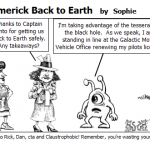 Limerick Limerick Limerick Back to Earth