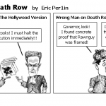 Wrong Man On Death Row
