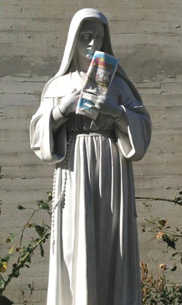 FT Nun