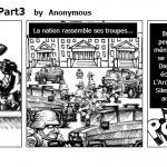 L'Armee Du Silence Part3