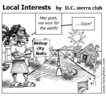 Local Interests