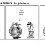 Deeply Held Religious Beliefs