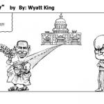 """Obama's """"Presidency"""""""
