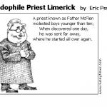 Pedophile Priest Limerick