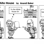 Can I come to the White House