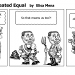 All Men Were Not Created Equal