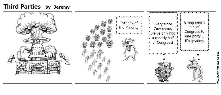 Third Parties by Jeremy
