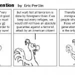 Total Terrorism Prevention