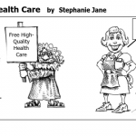 Free HIgh-Quality Health Care