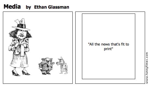 Media by Ethan Glassman
