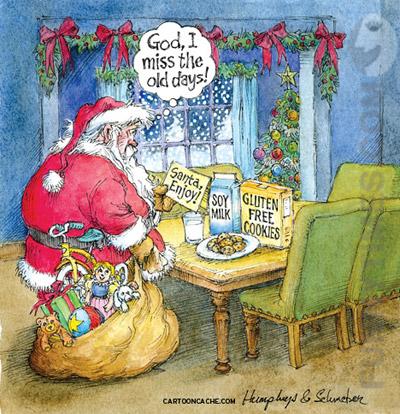 Cartoon of the Week for December 23, 2015