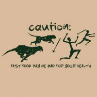 Fast Food T-Shirt