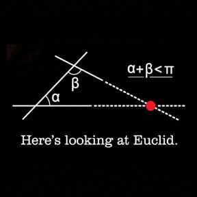 Euclid T-Shirt