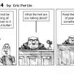 Crime and Pun 14