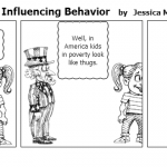 Larger Social Forces Influencing Behavio