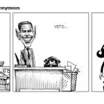 Obama's Veto