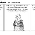 Help the Pedophile Priests
