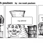 workers force of noah paulsen