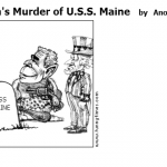 Spain's Murder of U.S.S. Maine