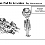 What Obama Did To America