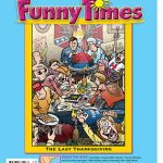 Funny Times November 2017 Issue