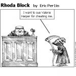 Rhoda Block