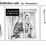 How Protestants vs. Catholics rule